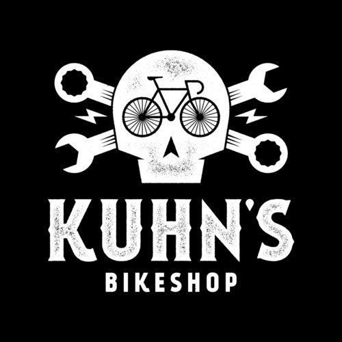 Kuhn's Bikeshop by Thunder and Bold